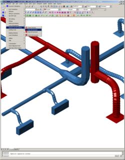 Design Master HVAC 6 Download Fast, Free, No Broken Download at  Freshdevices.com. Design Master HVAC solve problem with hvac software,duct  design,duct sizing,static regain,duct drafting,3d ductwork,hvac bim,hvac  building information modeling. | Hvac Drawing Freeware |  | Fresh Download