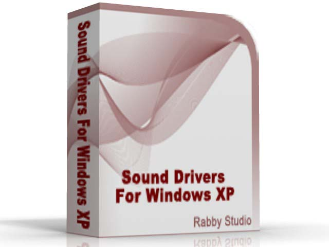 Screenshot for Sound Drivers For Windows XP Utility 5.5